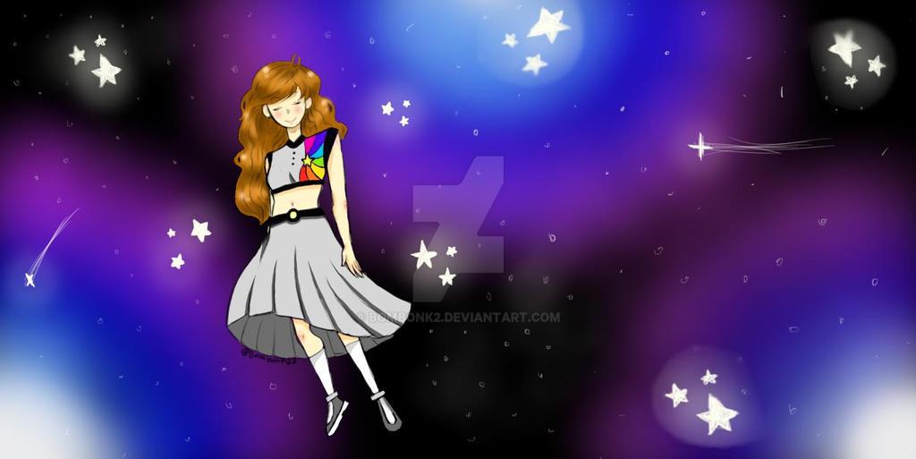 Stars by Bombonk2