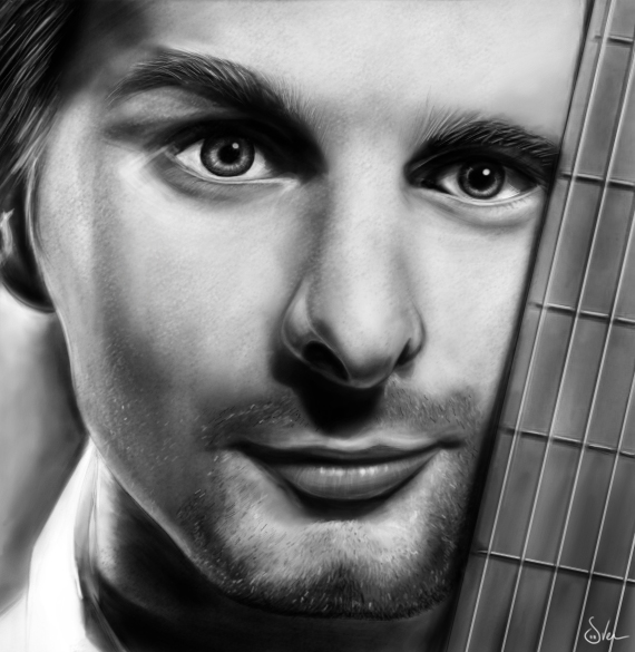 ++ Matthew Bellamy ++ by sven-werren