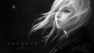 + Goodbye +