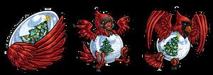 Eggcave Adoptable: Laniwon