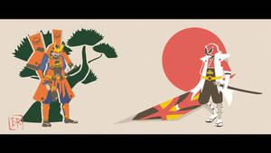2 Samurai