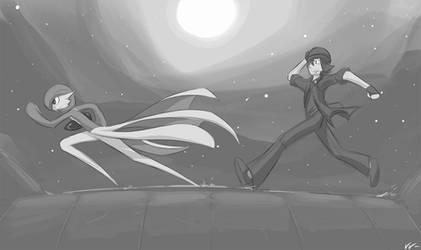 Midnight Run by verdantviper