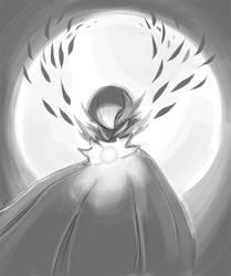 Moonblast by verdantviper