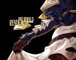Render#95 - Violet Evergarden