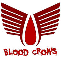 Gang Tag - Blood Crows by thepaddedcell