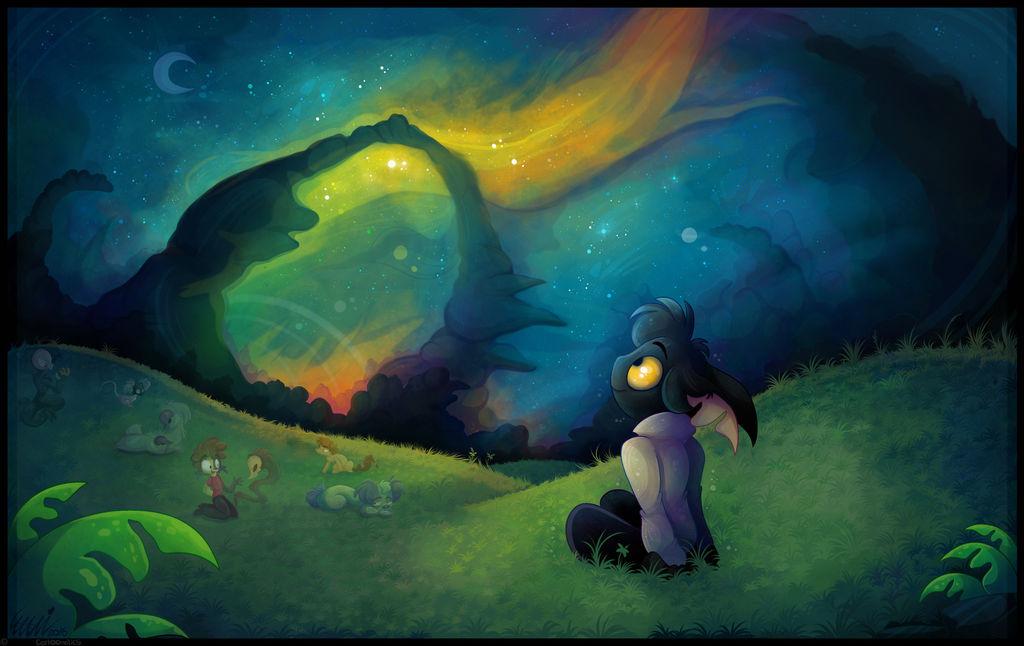 Stardust nights