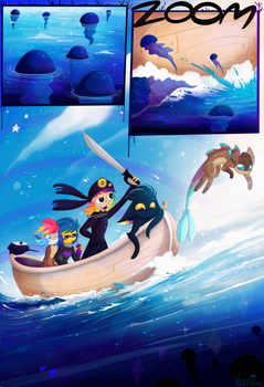 The Shipwreck- page 9
