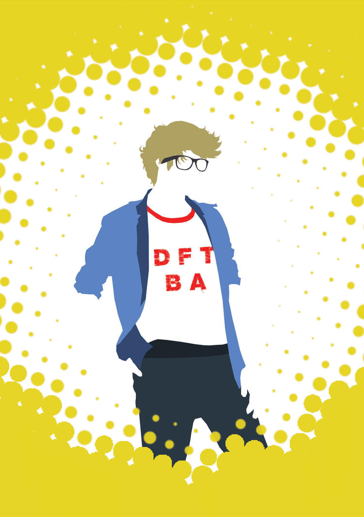 DFTBA by happy-smiley-robot