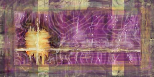 orange mystic by Magmaplasma