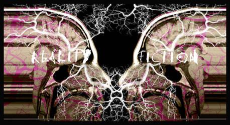 realitybrainfiction by Magmaplasma