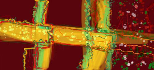 essai muro by Magmaplasma