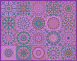 Patchwork Texture 01