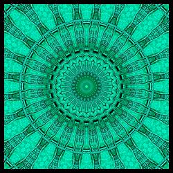 Emeraldgreen 600px 01 by UnheiligeMarie