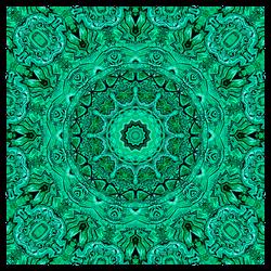 Emeraldgreen 600px 02 by UnheiligeMarie