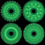 Mandala Wheels 02
