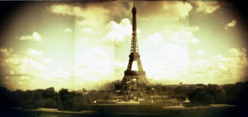 Paris by lord-asriel