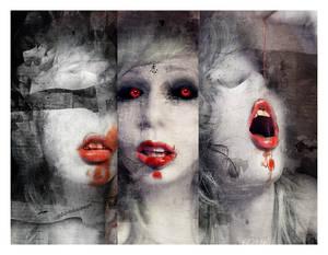 ::Bible of Bleeding Lips::