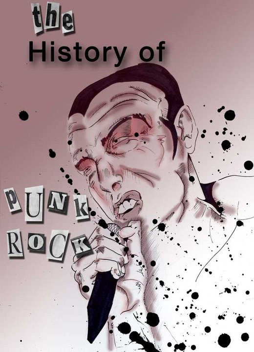 History of the punk subculture