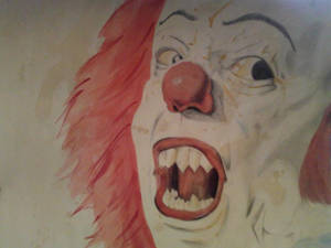 Pennywise Commission