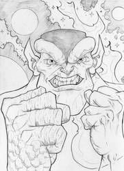 SuperSkrull by xEDG3x