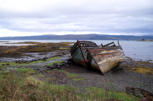 Boatcalypse