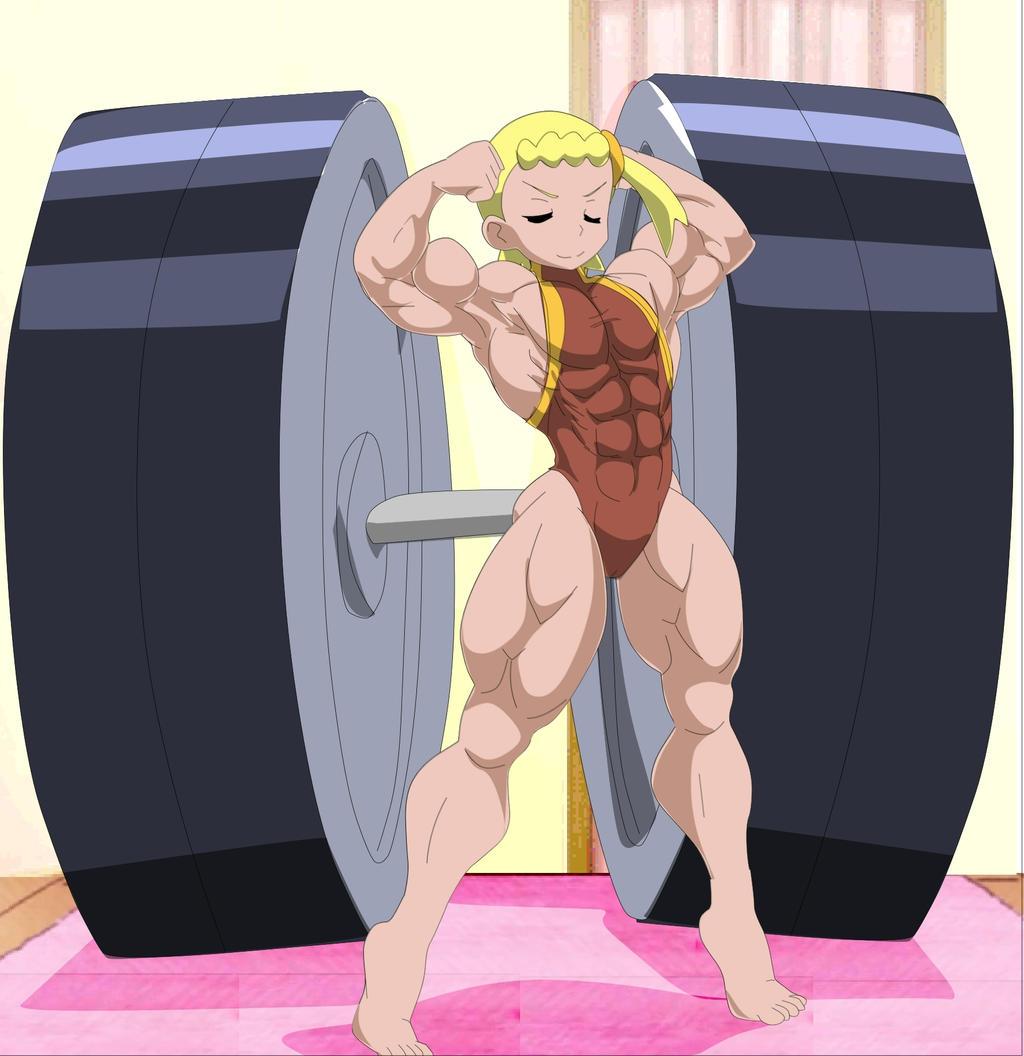 Mega-Bonnie by crazyoldman02