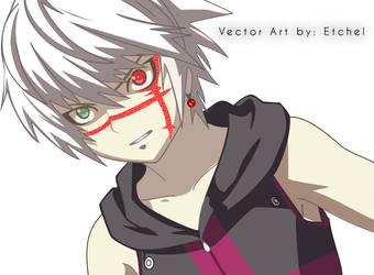 Sasha Vector by Etchel