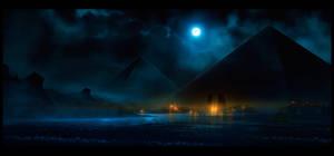 La nuit de Khonsu