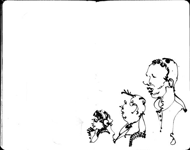 Sketchbook II by UlricLeprovost