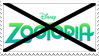Anti Zootopia Stamp by ToonEGuy