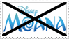 Anti Moana Stamp by ToonEGuy