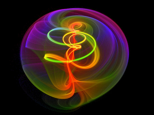 sphere no evil by fractalhead