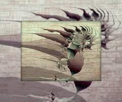 brick wall soliloquy by fractalhead