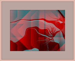 characteristically red by fractalhead