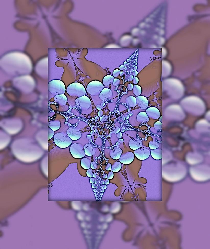 infinity framework by fractalhead