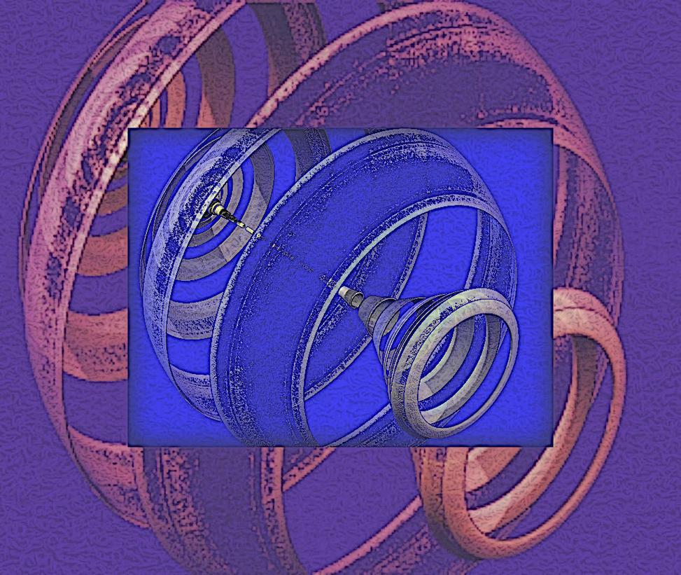 Rough Roll by fractalhead