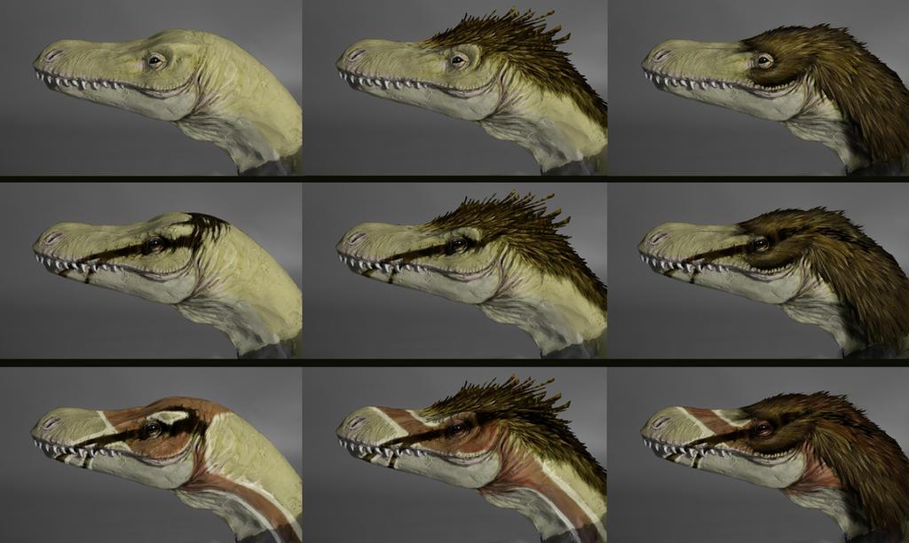 Velociraptor Mongoliensis By Rodrigo Vega On DeviantArt