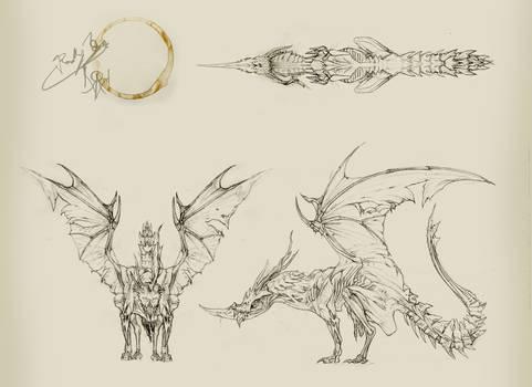 Second Evil Dragon