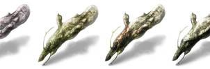 nemo-ramjet tribute creature