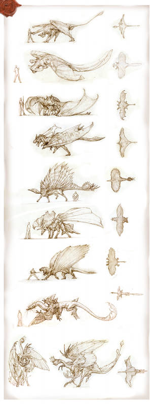 Prehistoric Dragons 2