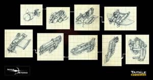 Human Fleet Design