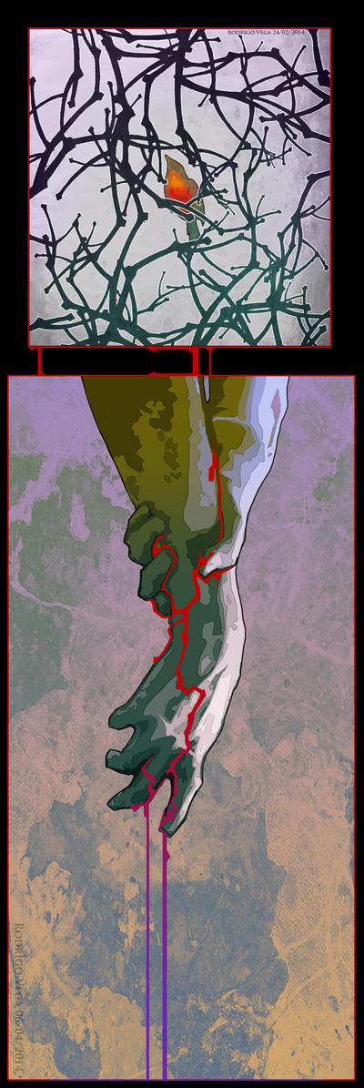 Bleed-out by Rodrigo-Vega