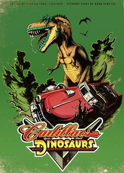 Cadillacs and Dinosaurs!