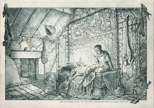 Quintus' Shelter