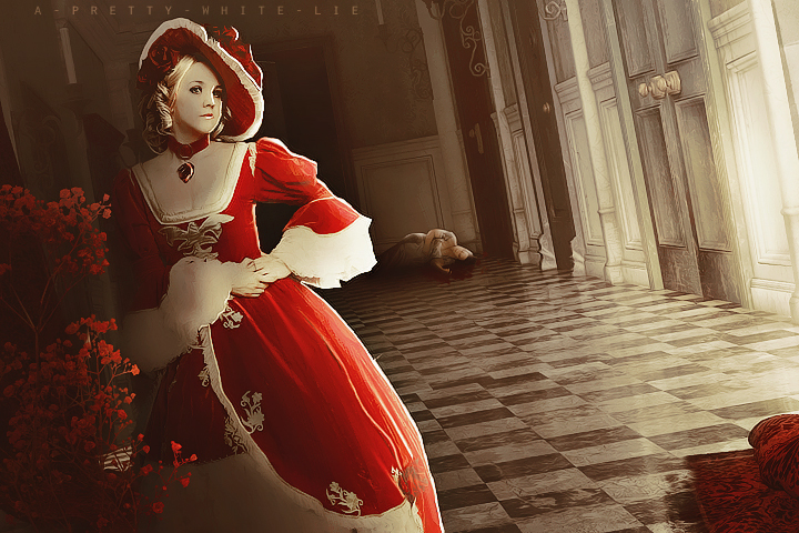 Elizabeth by a-pretty-white-lie