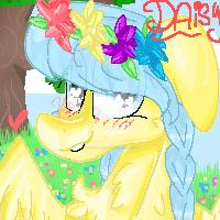 Daisy Venus GIFT | Pixel by BasesMLP123
