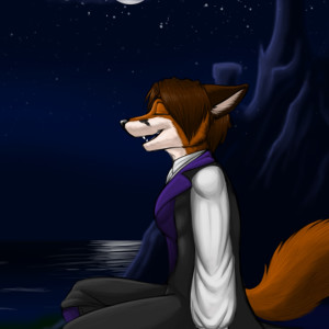 Foxenawolf's Profile Picture