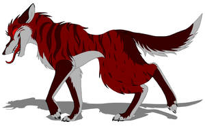 Wolfbane Hyde by Foxenawolf