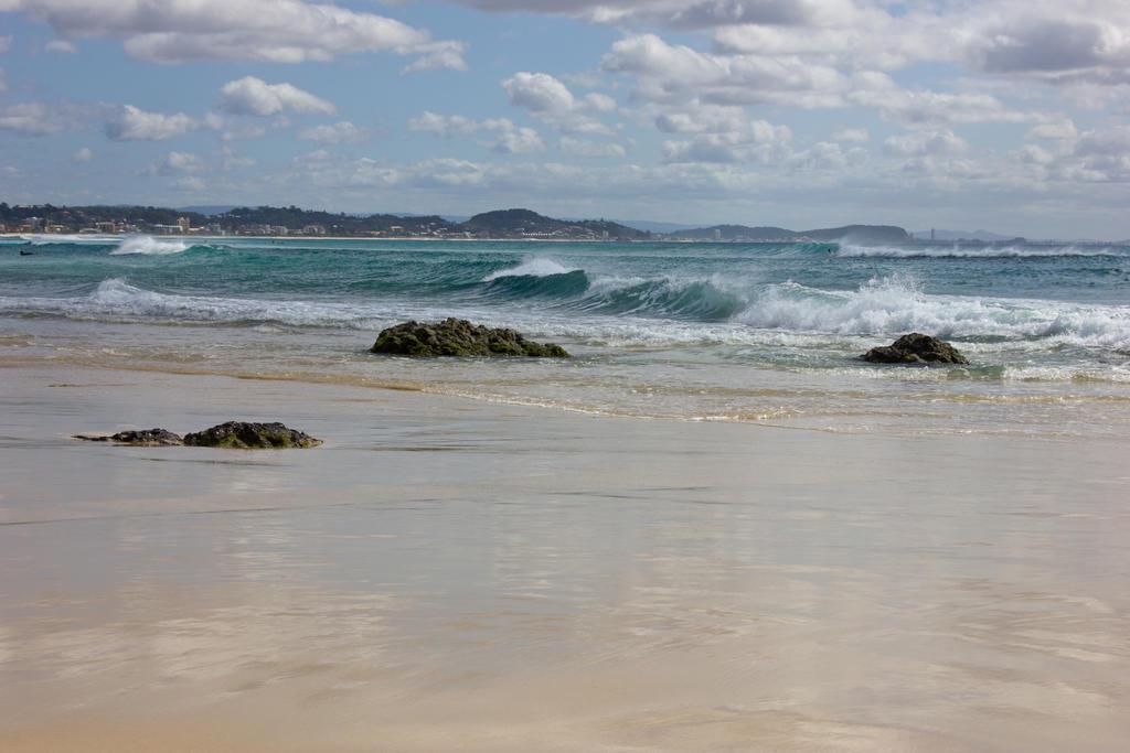 STOCK Coolangatta Beach 079 by fillyrox