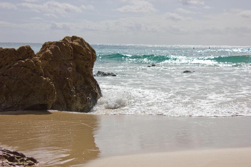 STOCK Coolangatta Beach 064 by fillyrox